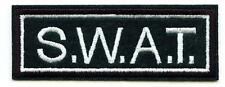 Aufnäher SWAT S.W.A.T.  US Police Army Special Forces Patch