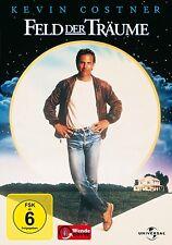 Feld der Träume ( Sport-Drama )- Kevin Costner, Burt Lancaster, James Earl Jones