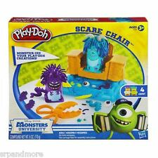 Play-Doh Monsters University Scare Chair-BNIP