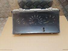 Toyota Hiace van speedo instrument cluster speedometer 1997 1998 1999 2000 2001