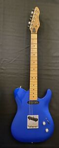 Peavey Generation Series Electric Guitar - Handcrafted in the USA!