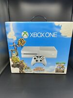 Microsoft Xbox One Special Edition Sunset Overdrive 500GB White Console