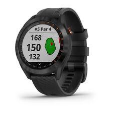 Garmin Approach S40 Golf GPS Watch - Black