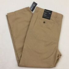 INC International Concepts Men/'s $59.50 Milan Khaki Linen Pants Choose Size