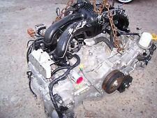 2012-2015 Subaru Impreza Wagon 2.0 Non Turbo PZEV Engine Motor 18K mi