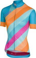 Castelli Prisma Women's Cycling Jersey Blue