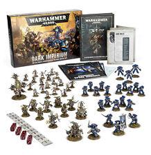 WARHAMMER 40K - Dark Imperium English version - NEW - SALE PRICE