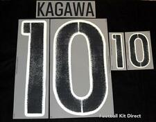 Japan Kagawa 10 2016 Football Shirt Name/number Set Away Sporting ID Player size