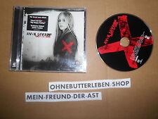 CD Pop Avril Lavigne - Under My Skin (12 Song) ARISTA