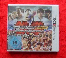Tekken 3D Prime Edition, Nintendo 3DS Spiel, Neu, deutsche Version