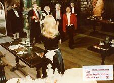 ALBERTO SORDI MICHEL SIMON LA PLUS BELLE SOIREE  DE MA VIE 1972 VINTAGE PHOTO 7