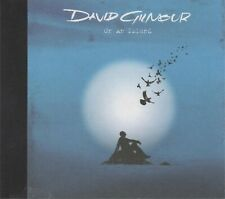 DAVID GILMOUR - On an island - CD album
