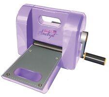 ! nuevo! máquina de corte morir Amatista compacto: sddcm 001
