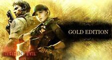 Resident Evil 5 Gold Edition | Steam Key | PC | Digital | Worldwide |