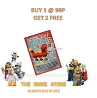 LEGO - #055 - DRAGON - CREATE THE WORLD TRADING CARD - BESTPRICE + GIFT - NEW
