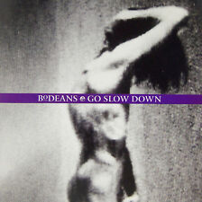 Go Slow Down by BoDeans (CD, Oct-1993, Reprise)