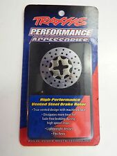 TRAXXAS - BRAKE DISC (HIGH PERFORMANCE, VENTED) - MODEL# 5364X