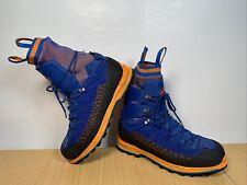 Mammut Nordwand Knit High GTX Men's Hiking Boots Size UK 9.5 EUR 44