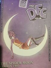 15 The DFC Comic Issues - David Fickling - Rare UK Comics