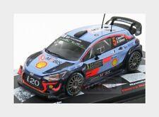 Hyundai I20 Wrc Coupe #5 Rally Montecarlo 2018 Neuville 1:43 DEADLEOFRALCOLL002