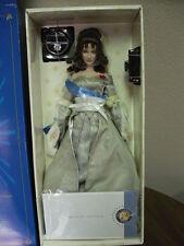 Franklin Mint Faberge Czarina Alexandra Vinyl Doll Mint In Shipper Sealed COA!!