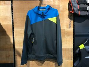 New Ski-Doo Men's McCode Mid Layer Jacket Large 2XL 3XL