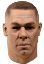 JOHN CENA WWE WORLD WRESTLING WRESTLER LATEX COSTUME MASK TRICK OR TREAT STUDIOS