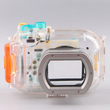 Canon WP-DC8 Waterproof Case for PowerShot A630 A640 Digital Camera