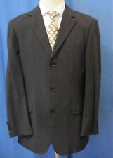 HUGO BOSS Wool Long Three Button Suits & Tailoring for Men