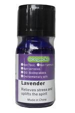 Ecogecko Lavender Fragrant Aroma Oil for Water Based Air Revitalizer Freshe