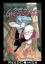 SPIDER-GWEN GHOST-SPIDER VOLUME 1 SPIDER-GEDDON GRAPHIC NOVEL Collects #1-4