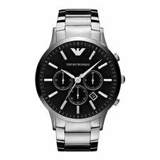 Orologio Emporio Armani AR2460 Cronografo Uomo Sportivo - Nuovo -Garanzia 2 anni