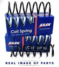 2X KILEN REAR AXLE COIL SPRINGS FORD FOCUS II DA_, HCP DB_ 1.4 1.6 1.8 2.0 53241