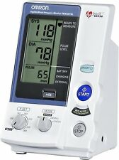 Omron HEM 907 Blood Pressure Professional Monitor Automatic Cuff Inflation