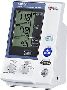 Omron HEM-907XL Blood Pressure Professional Monitor Automatic Cuff Inflation