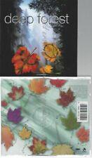 CD--DEEP FOREST--BOHEME
