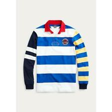 POLO RALPH LAUREN Polo Sport Yacht Club Classic Fit Rugby sz S