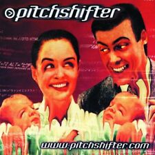 Pitchshifter / Www.Pitchshifter.Com  *NEW* CD