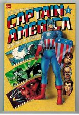 ADVENTURES OF CAPTAIN AMERICA #1, 2, 3 - KEVIN MAGUIRE ART/COVERS - MARVEL/1991