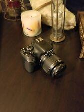 Canon Rebel T3i 18.0 MP Digital SLR Camera w/ 18-55mm Lens
