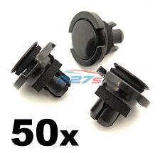 Gonna Laterale 50x/stampaggio Davanzale Copertura/Rocker stampaggio tagliare clip per Subaru
