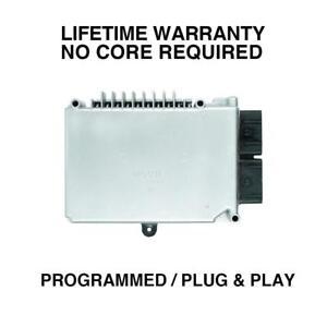 Engine Computer Programmed Plug&Play 1995 Eagle Talon PCM ECM ECU