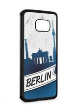 Samsung Galaxy Berlin  SILIKON Flipcase Tasche Hülle Case Cover Schutz Handy