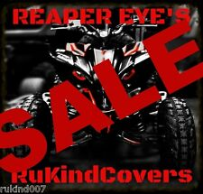 YAMAHA RAPTOR 350 700 YFZ450 Head Light Covers SALE !!! ALL YEARS ! MUST HAVE