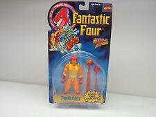 Fantastic Four ToyBiz Marvel Action Hour FIRELORD action figure SEALED