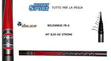 CANNA BOLOGNESE FORTEXA ITALICA mod FBS   MT 8,00 AZ STRONG