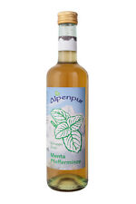 Sciroppo di Menta Piperita biologico - Alpenpur - 500 ml -