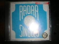 BEST OF RADAR RECORDS CD GARY'S GANG STATUS IV TONEY LEE RICHIE SCOTTI KEY-MATIC