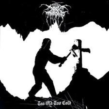 Too Old Too Cold (Limited Edition) von Darkthrone (2014)
