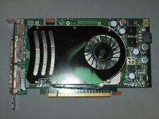 nVidia GeForce 8600GTS 256MB PCIe Dual Display Video Card, P401